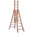 Trestle Extension Stepladder