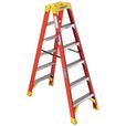Twin Stepladder