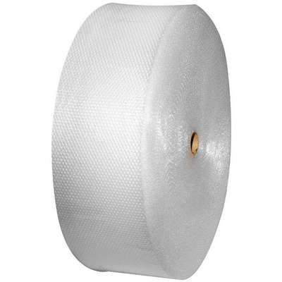Bubble Roll,24In. x 750 ft.,Clear,PK2