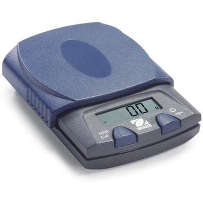 120g Digital LCD Compact Bench Scale