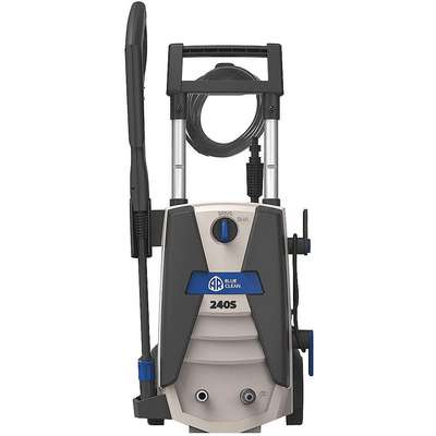 Light Duty (0 to1999 psi) Electric Cart Pressure Washer, Cold Water Type, 1.4 gpm, 1700 psi