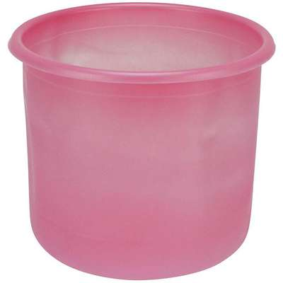 Cup Liner, 2 qt. Capacity, For Use With Mfr. No. 80-600
