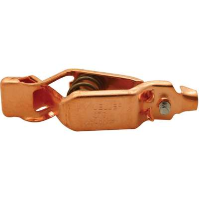 40 Amp General Purpose Clamp Solid Copper