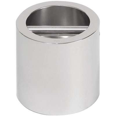 10kg Calibration Weight, Grip Handle Style, Class 1, Accredited, Stainless Steel