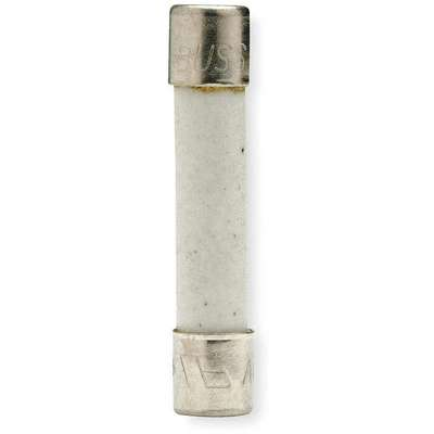 12A Very Fast Acting Ceramic Fuse with 250VAC/125VDC Voltage Rating; GBB Series