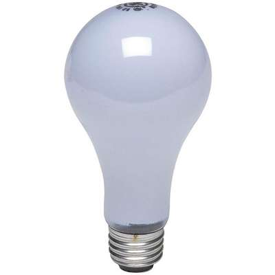 30/70 Watts Incandescent Lamp, A21, Medium Screw (E26), 220/740/960 Lumens