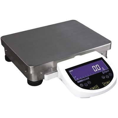 12000g Digital LCD Compact Bench Scale