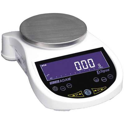 3600g Digital LCD Compact Bench Scale