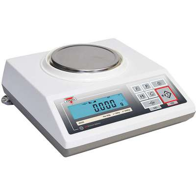 320g Digital LCD Compact Bench Scale