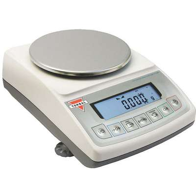 1200g Digital LCD Compact Bench Scale