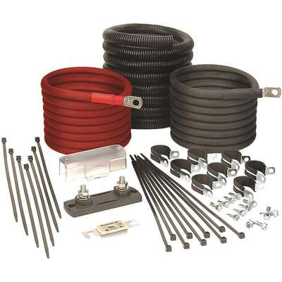 Inverter Installation Kit; For Use With Mfr. No. ICS25440, ICM20245, ICM20270, ICM20280, S1800