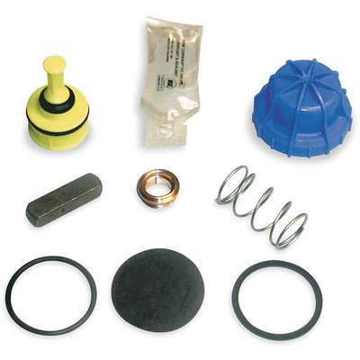 Foot Valve Repair Kit For Use With Wash Fountains