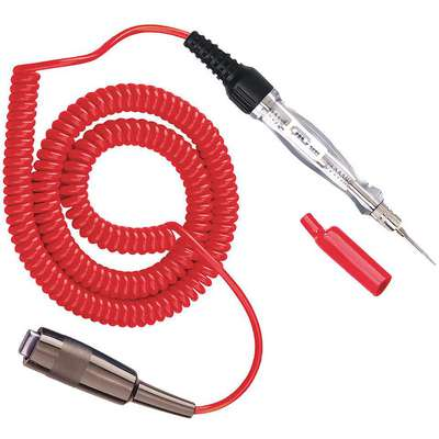 6/12V Circuit Tester; For Use On Electrical Circuits