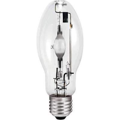 150 Watts Metal Halide Quartz Metal Halide, BD17, Medium Screw (E26), 8100 Lumens