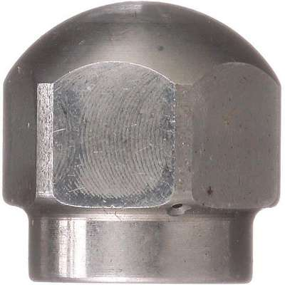 Ridgid 64742 Water Jetter Nozzle,1/8,1/4In,