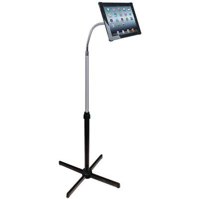 Height Adjustable Floor Stand for iPad