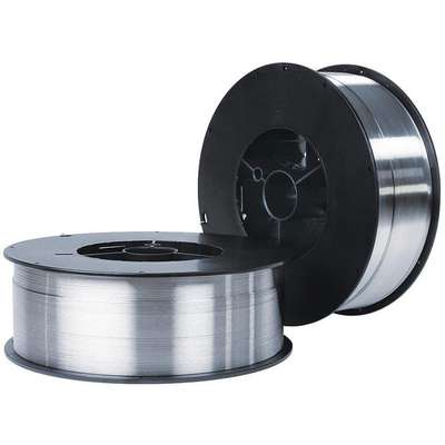20# Spool Aluminum Cardboard Box ER5356 3/64 20# Spool Alum MIG Wire with 3/64 Diameter and ER5356 A