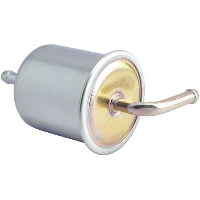 Fuel Filter, In-Line Filter Design
