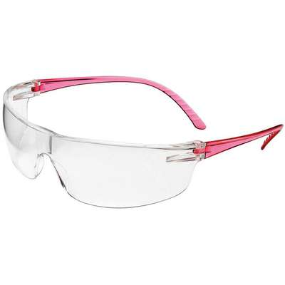 Uvex SVP208 Anti-Fog Safety Glasses, Clear Lens Color