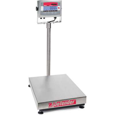 60kg/150 lb. Digital LCD Platform Bench Scale