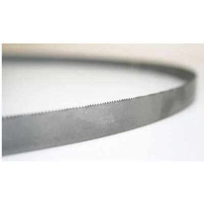 "Westward 46TX70 5 ft. 4-1/2"" Bimetal Matrix II Band Saw Blade, 1/2"" Width, 1 EA"