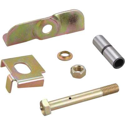 Side Cam Steel Caster Brake Kit
