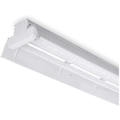 "96"" x 13-3/8"" x 6-5/8"" Linear Low Bay with Medium Light Distribution"