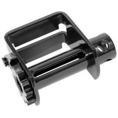 Standard Double L Track Slider Winch