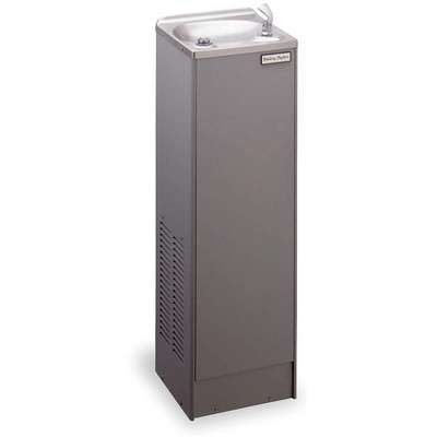 Refrigerated, Dispenser Design Free-Standing, Water Cooler, Number of Levels 1, Top Push Button