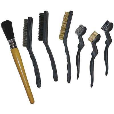 Brush Kit, Black