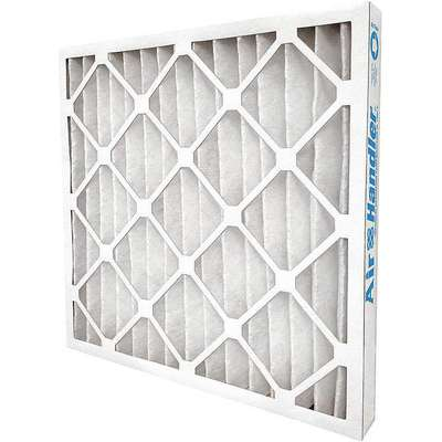 16x18x1 MERV 7 Pleated Air Filters