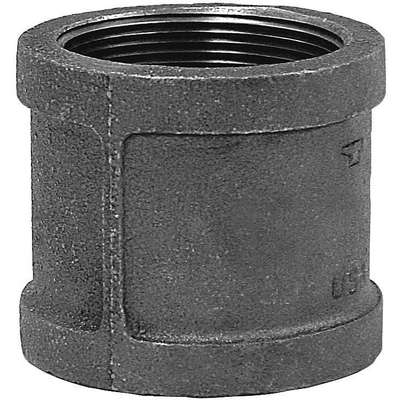 "Coupling, FNPT, 3/4"" Pipe Size - Pipe Fitting"