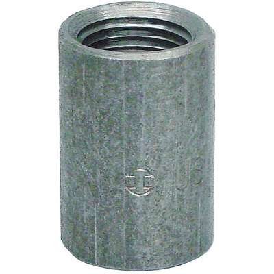 "Merchant Coupling, FNPS, 2"" Pipe Size - Pipe Fitting"