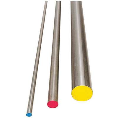 Oil Hard Drill Rod,O1,1-1/2,1.5 In
