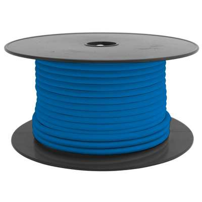 500 ft. Cross-Link Primary Wire with 1 Conductor(s), 14 AWG, Blue