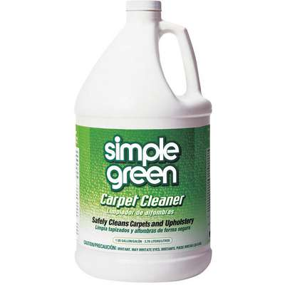 1 gal. Carpet Cleaner, 1 EA