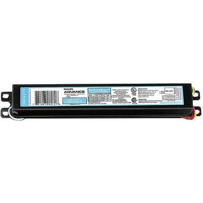 Electronic Ballast, 35 Max. Lamp Watts, 120-277 V, Programmed Start, No Dimming