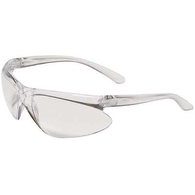 A400 Anti-Fog Safety Glasses , Clear Lens Color