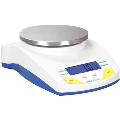 2600g Digital LCD Compact Bench Scale