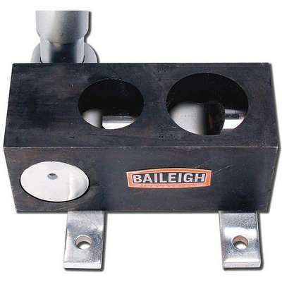 Baileigh Industrial TN-200M Pipe Notcher