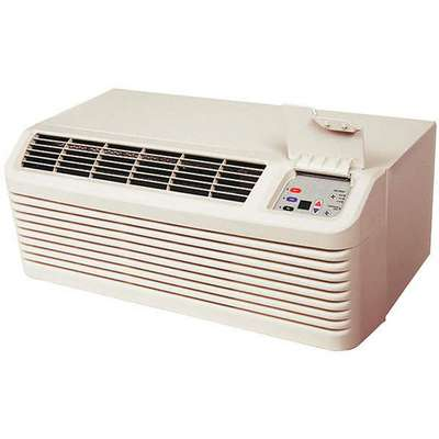 Packaged Terminal Air Conditioner,15,000/14,700 BtuH Cooling,12,000/9900 BtuH Heating,230/208V,10.0/