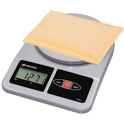 5kg/11 lb. Digital LCD Compact Bench Scale