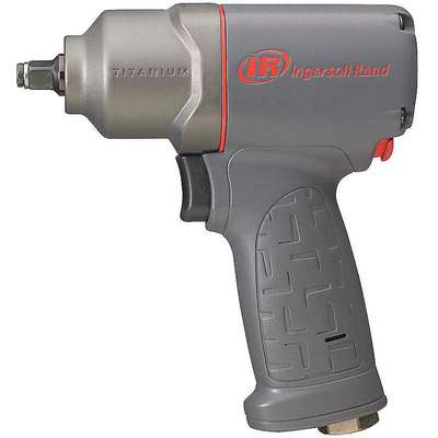 "General Duty Air Impact Wrench, 3/8"" Square Drive Size 25 to 230 ft.-lb."