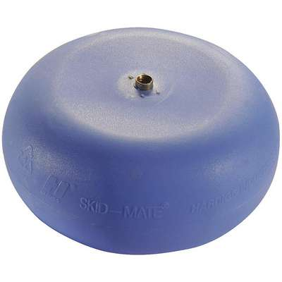 Pallet Cushion,Blue,Metric T-Nut,PK96