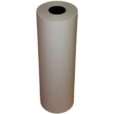 "Freezer Paper, 45 lb. Basis Weight, 1100 ft. Length, 18"" Width, White Color"