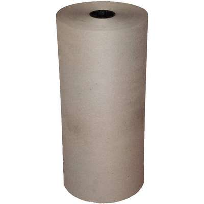 "Bogus Paper, 50 lb. Basis Weight, 720 ft. Length, 30"" Width, Gray Color"