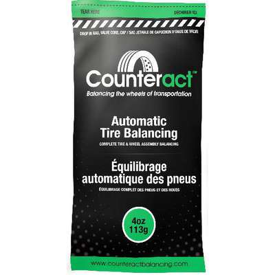 Counteract Balancing Beads, 4 oz.