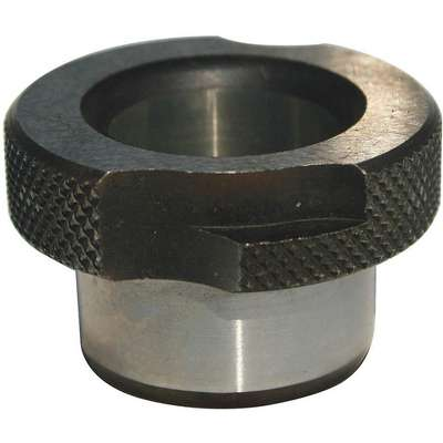 "Slip Fixed Renewable Combination Drill Bushing, 0.323"", I.D. 1/2"", O.D., P: Drill Size"