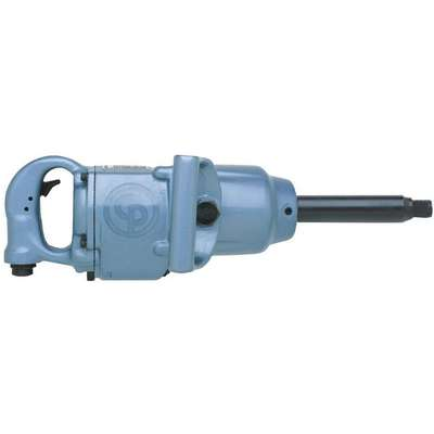 "General Duty Air Impact Wrench, 1"" Square Drive Size 150 to 900 ft.-lb."