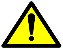 California Proposition 65 Icon